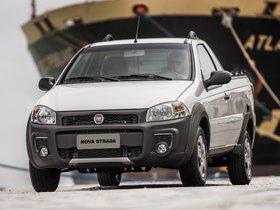 Ver foto 2 de Fiat Strada Working CS 2013