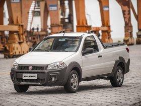 Ver foto 1 de Fiat Strada Working CS 2013