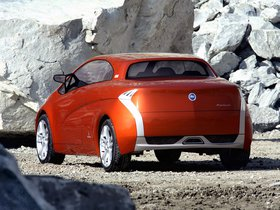 Ver foto 6 de Fiat Suagna Concept 2006