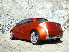 Ver foto 5 de Fiat Suagna Concept 2006