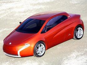 Ver foto 3 de Fiat Suagna Concept 2006