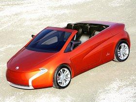 Fotos de Fiat Suagna Concept 2006
