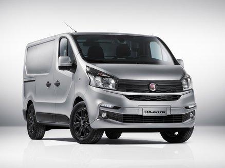 Fiat Talento Ch. Cb. 1.6 Ecojet Tt Base L 1,2 125