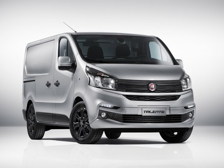 Fiat Talento Fg. 1.6 Mjt. Base Corto 1,0 70kw