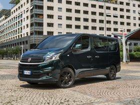 Fiat Talento Combi 1.6 Mjt Base Corto 1,0 70kw