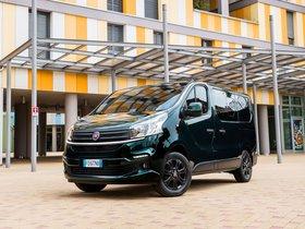Ver foto 1 de Fiat Talento Combi 2016