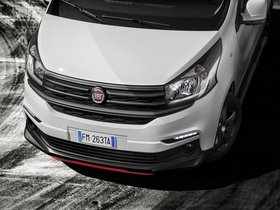 Ver foto 5 de Fiat Talento Sportivo 2018