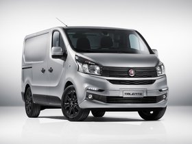 Ver foto 7 de Fiat Talento 2016