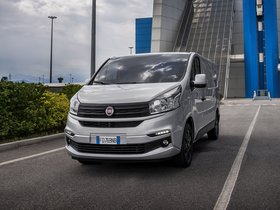 Ver foto 6 de Fiat Talento 2016