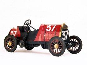 Ver foto 1 de Fiat Taunus Corsa 1907