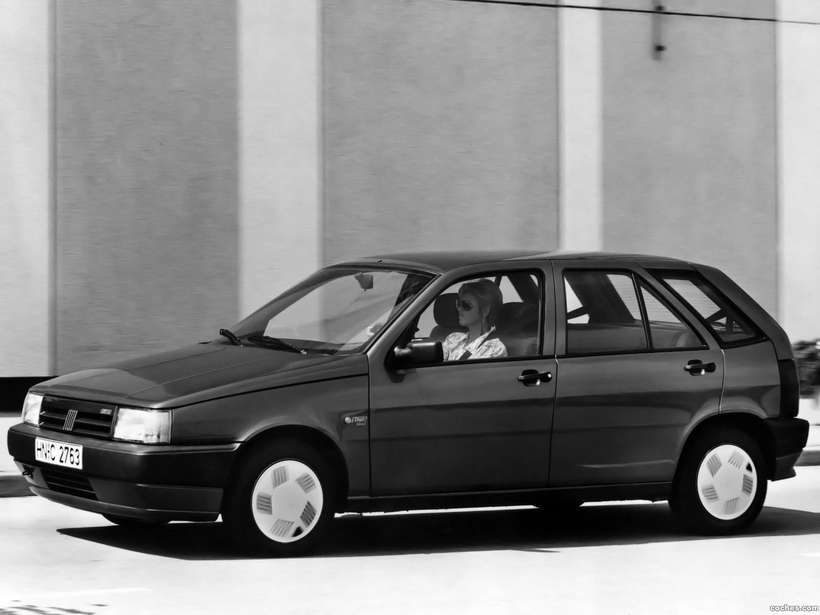 Foto 1 de Fiat Tipo 1988