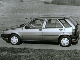 Ver foto 8 de Fiat Tipo 1988
