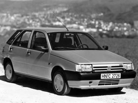 Ver foto 7 de Fiat Tipo 1988