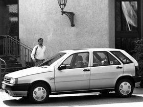 Ver foto 5 de Fiat Tipo 1988