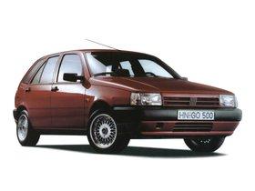 Ver foto 4 de Fiat Tipo 1988