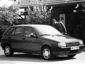 Ver foto 3 de Fiat Tipo 1988