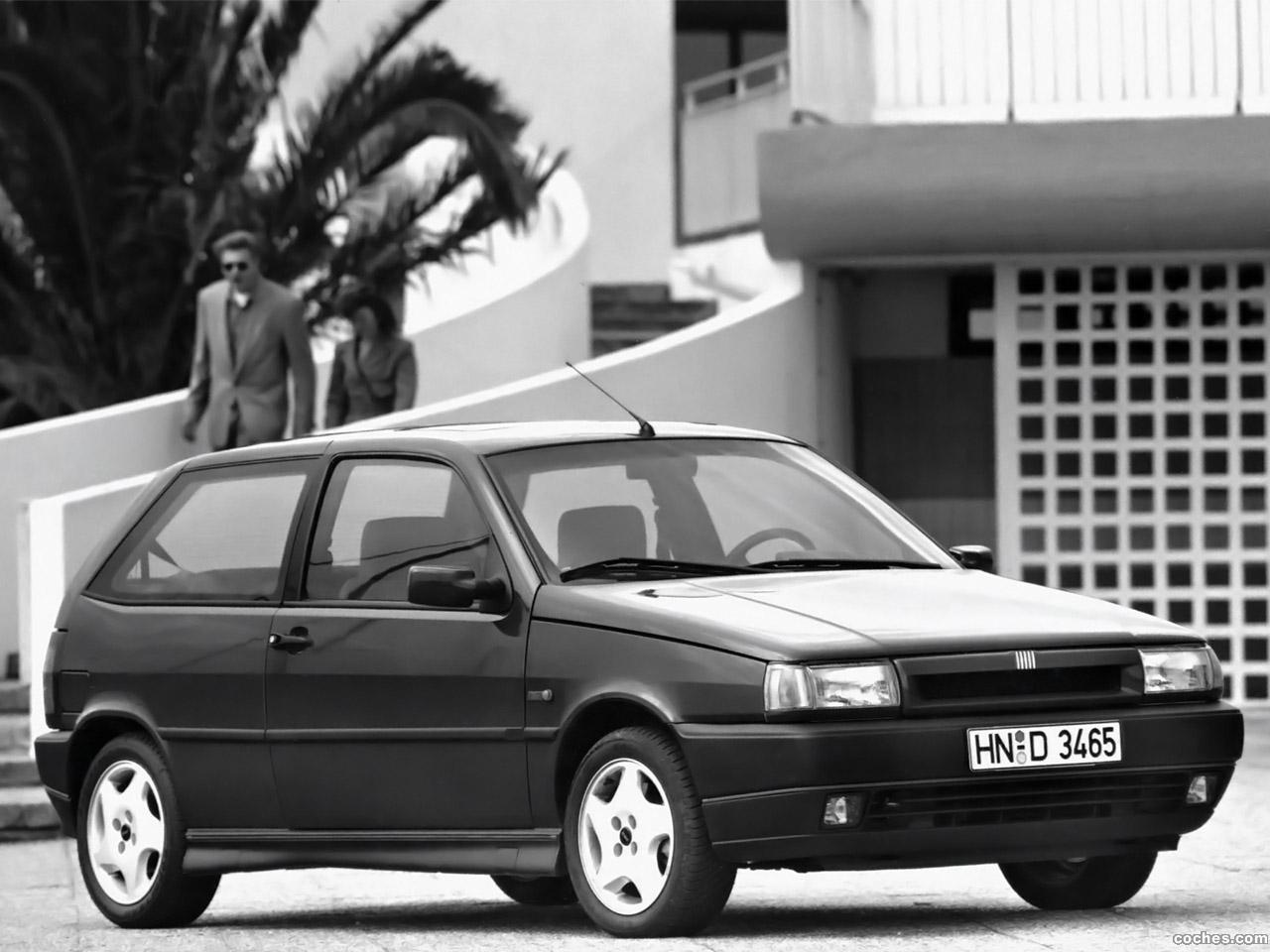 Foto 3 de Fiat Tipo 2.0 i.e. 16V  1993