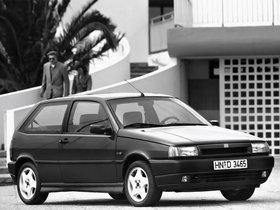 Ver foto 4 de Fiat Tipo 2.0 i.e. 16V  1993