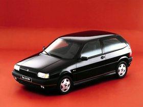 Ver foto 2 de Fiat Tipo 2.0 i.e. 16V  1993