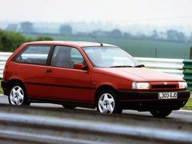 Ver foto 3 de Fiat Tipo 2.0 i.e. 16V UK 1993