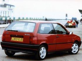 Ver foto 2 de Fiat Tipo 2.0 i.e. 16V UK 1993