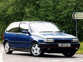 Ver foto 1 de Fiat Tipo 2.0 i.e. 16V UK 1993