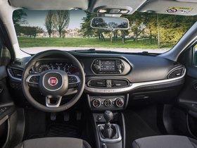 Ver foto 30 de Fiat Tipo 2015