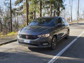 Ver foto 19 de Fiat Tipo Sedan 2015