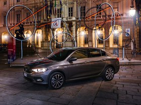 Ver foto 13 de Fiat Tipo Sedan 2015