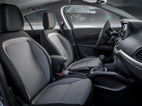 Ver foto 29 de Fiat Tipo 2015