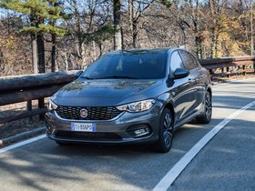 Ver foto 10 de Fiat Tipo 2015