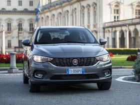 Ver foto 9 de Fiat Tipo Sedan 2015