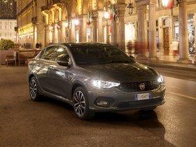 Ver foto 8 de Fiat Tipo 2015