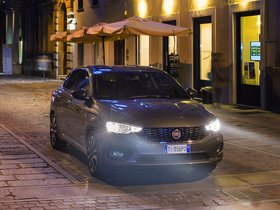 Ver foto 7 de Fiat Tipo Sedan 2015