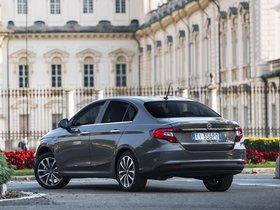 Ver foto 6 de Fiat Tipo Sedan 2015