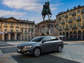 Ver foto 4 de Fiat Tipo Sedan 2015