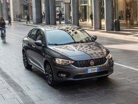 Ver foto 1 de Fiat Tipo 2015