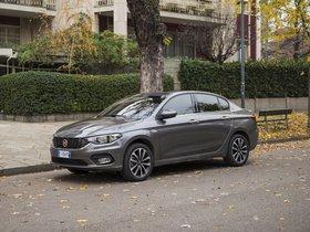 Ver foto 22 de Fiat Tipo Sedan 2015