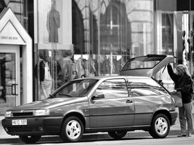 Ver foto 6 de Fiat Tipo 3 puertas 1993