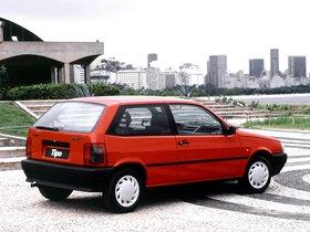 Ver foto 5 de Fiat Tipo 3 puertas 1993
