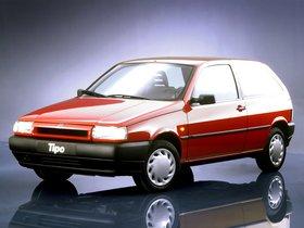 Ver foto 4 de Fiat Tipo 3 puertas 1993