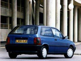 Ver foto 2 de Fiat Tipo 3 puertas 1993