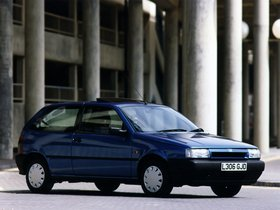 Ver foto 1 de Fiat Tipo 3 puertas 1993