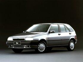 Ver foto 3 de Fiat Tipo 5 puertas 1993