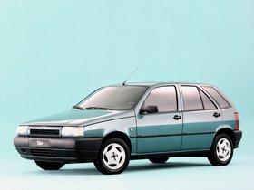 Ver foto 2 de Fiat Tipo 5 puertas 1993