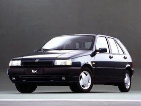 Ver foto 1 de Fiat Tipo 5 puertas 1993