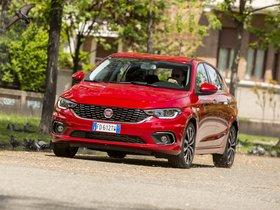Ver foto 15 de Fiat Tipo 5 puertas 2016
