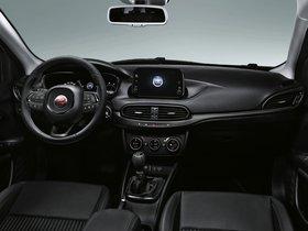 Ver foto 10 de Fiat Tipo S Design 2017