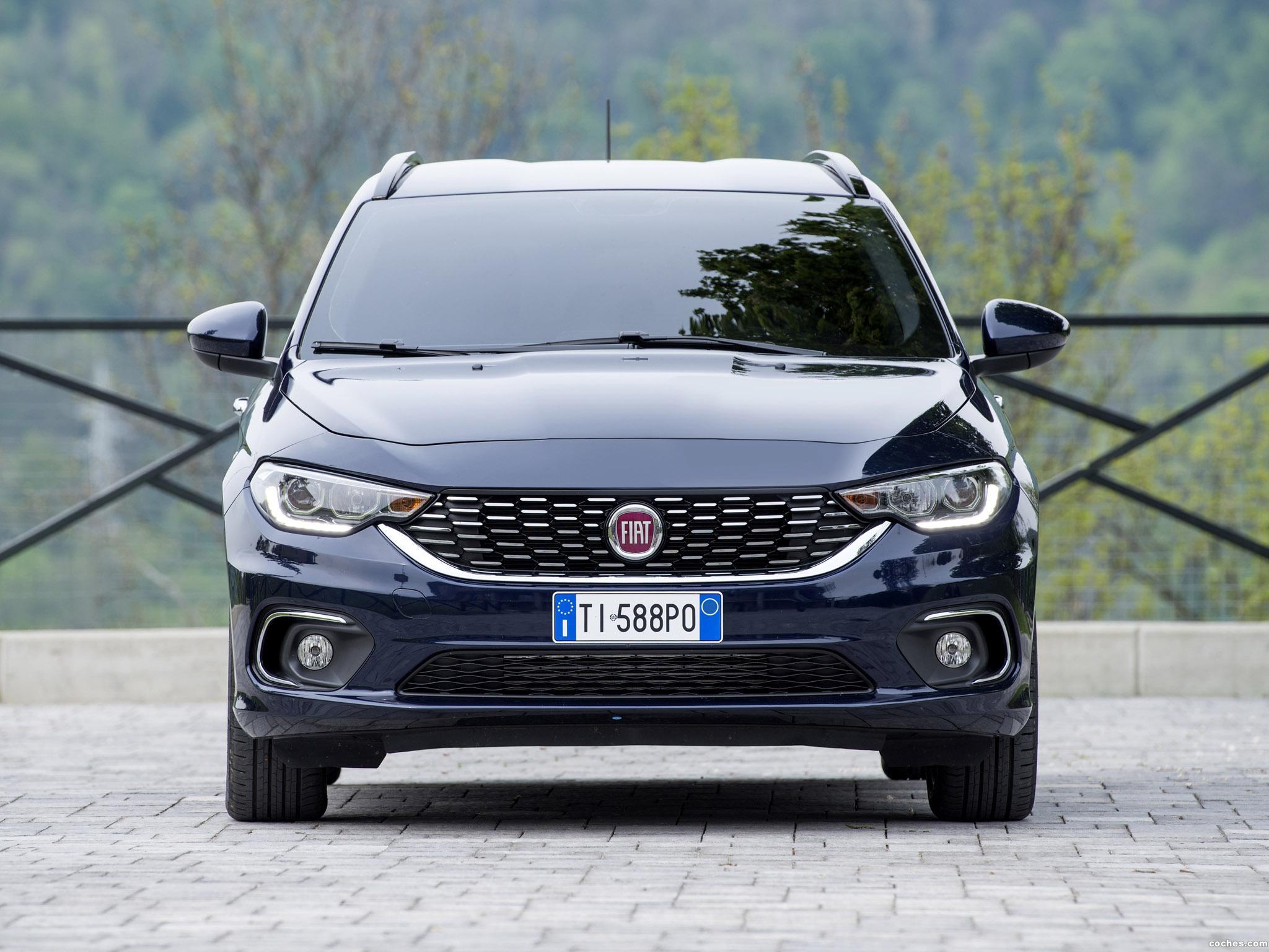 Foto 26 de Fiat Tipo Station Wagon 2016
