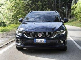 Ver foto 24 de Fiat Tipo Station Wagon 2016